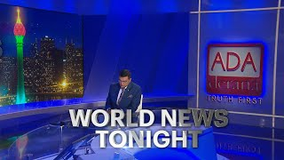 Ada Derana World News Tonight | 07th January 2021