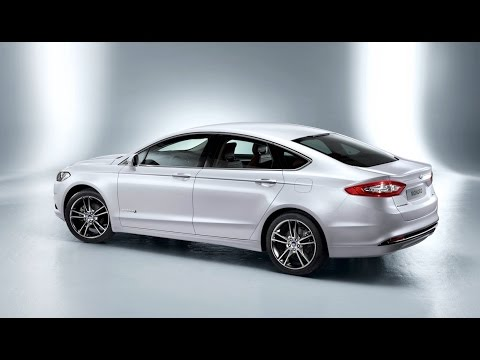 [ City Car Driving ] Ford Mondeo - test drive . car reviews G27