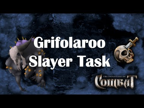 EoC Grifolaroo Slayer Guide by Idk Whats Rc