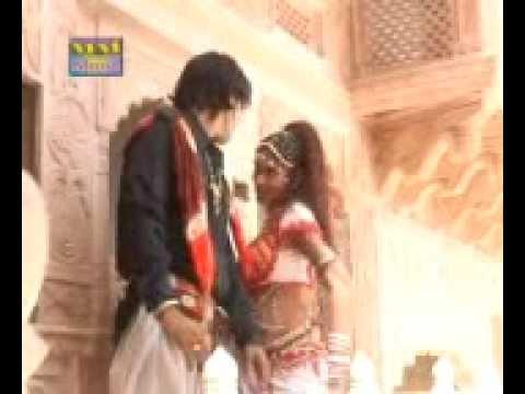 Rajasthani Geet - Jawani Eli Eli Jaye Lakhara Re Pehrade Chudlo ..... video