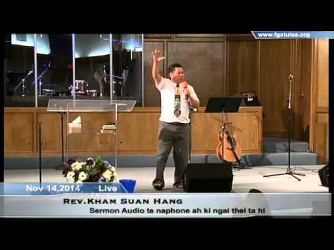 [FGATulsa]#1088#Nov 14,2014 Sia Kham Suan Hang