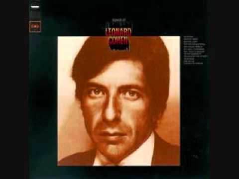 Cohen, Leonard - Stories Of The Street