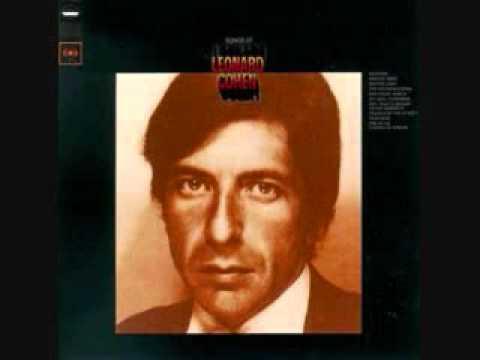 Cohen, Leonard - Stories Of The Street
