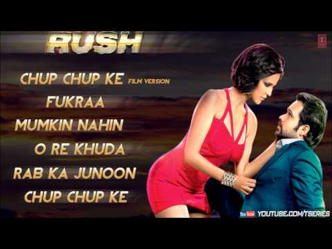 Rush Movie Full Songs Juke Box | Emraan Hashmi, Neha Dhupia video
