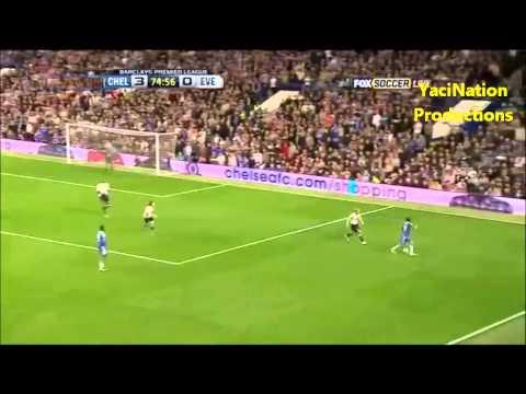Chelsea FC-Eden Hazard-Juan Mata-Oscar-Amazing Trio