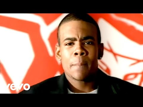 Mario Winans - Let Me Love You