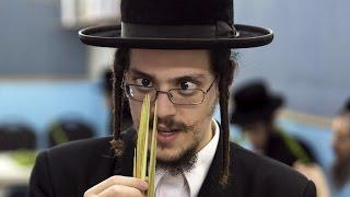 En Sıradışı 5 Yahudi Davranışı