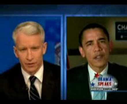Barack Obama Lies To America