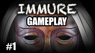 Who are we? - IMMURE | DEMO - GAMEPLAY | Goofin Group
