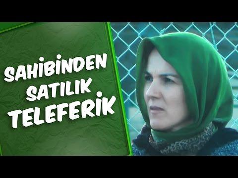 Mustafa Karadeniz -TELEFERİK SATTI:))YER: BEŞİKDÜZİ..