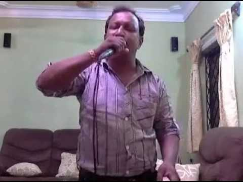 Seeneme Jalan Karaoke Rendition by Suhas