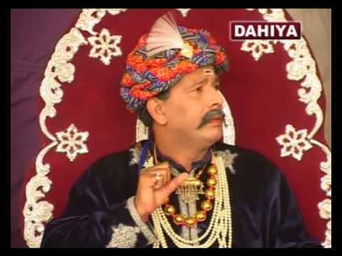 Mata Ne Banwas Toh Liya | Superhit Haryanvi Song | NDJ Music thumbnail