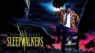 Sleepwalkers - Nostalgia Critic