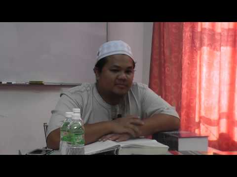 Sahih Bukhari (Kitab Permulaan Wahyu) (Hadith 1)