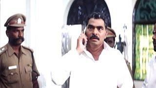 Vijayakanth plants a bomb at CM