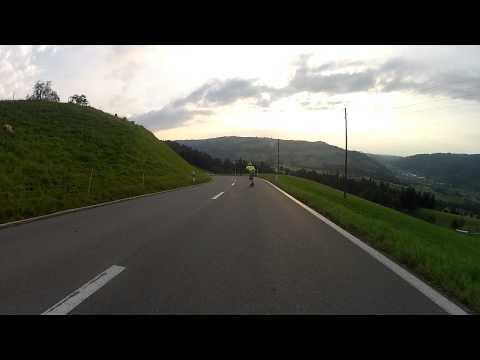 Klawitter in Swiss Raw Run