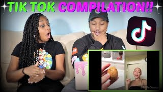 Funny Tik Tok Roasts & Ironic Memes Compilation REACTION!!!