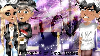 TOY - Msp Version by angelinatoni xDlol? || Part 4 of Small Doses