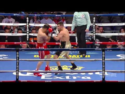 Danny Garcia vs Rod Salka  Analisis Antes de la Pelea   SHOWTIME Boxeo