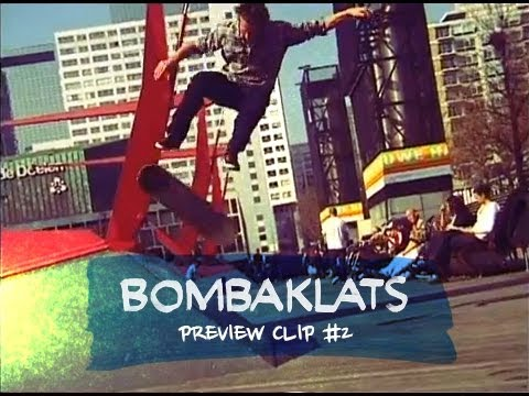 BOMBAKLATS PREVIEW CLIPS # 2