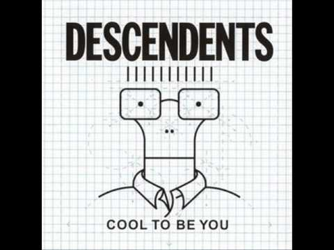Descendents - She Don't Care