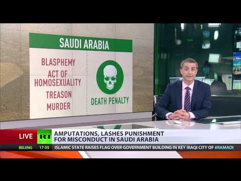 Saudi Arabia at Human Rights Council = 'pyromaniac as town's fire chief'