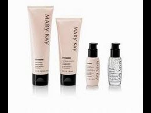 Mary Kay Medium- Coverage Foundation Bronze 607&708