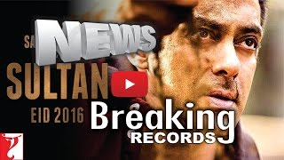 Sultan Movie 5th Day Box Office Collection | Salman Khan