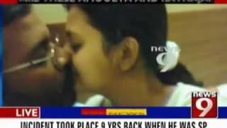Topiwala - Kannada Actress Amoolya kissing scene Scandal