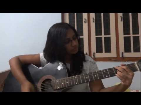 Zara Zara Bahekta Hai Guitar Cover (rehna Hai Tere Dil Mein) video