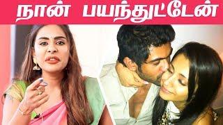 """I was Jealous of Trisha""- Sri Reddy Shocking Revelations | Sri Reddy Leaks"