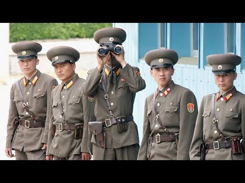 Another North Korean Missile Test, Another Failure