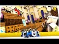 Minecraft SCHULE: ICH MUSS VOR GERICHT! TODESSTRAFE!? 😫 | Folge 8 Staffel 2 ● Roleplay Deutsch