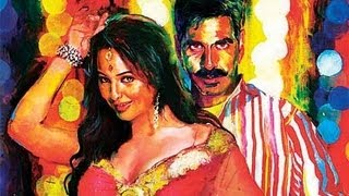 Rowdy Rathore - Rowdy Rathore - Movie Review By Swarn Chaudhri