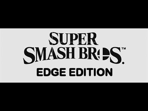 SHADOW THE HEDGEHOG CONFIRMED FOR SUPER SMASH BROS. 5