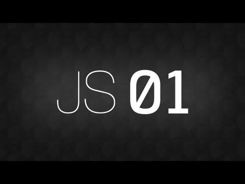 Javascript-джедай #1 - Введение