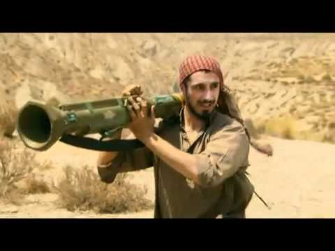 Stupid terrorists (Four Lions)