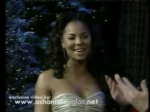 Ashanti - Winter Wonderland