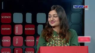 Knowledge Is Power / Quiz Show / Episode 13 on 29th April, 2019 on NEWS24