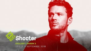 Exclusif : Shooter saison 3