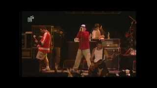 Bloodhound Gang - Taubertal Festival 2004