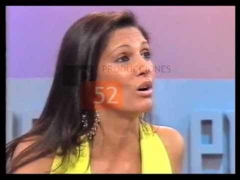 EN EXCLUSIVA - Enfrentamiento Carmen Ordóñez y Ruphert