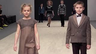 Школьная форма  / Kids´ Fashion Days Belarus Fashion Week FW 2016-2017