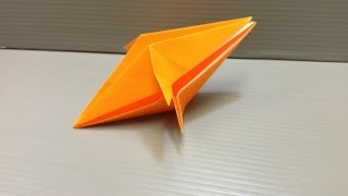 Daily Origami: 110 - Bellows