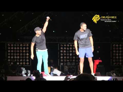 DOUZI & BADR HARI - Festival de RAI 2013