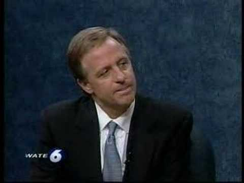 Bill Haslam on TTW