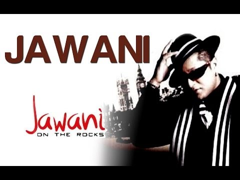 Hai Hai Jawani - Taz Stereo Nation - Album jawani On The Rocks - Full Song video