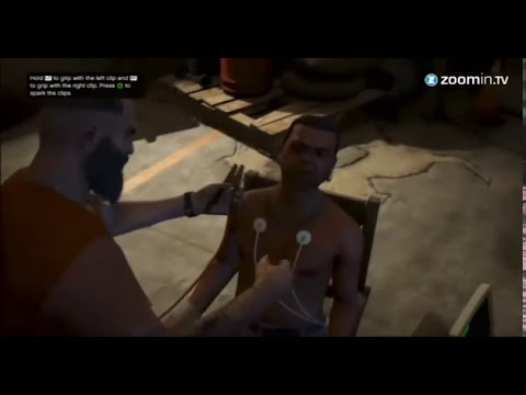 Top 5 - Momentos polêmicos do GTA V