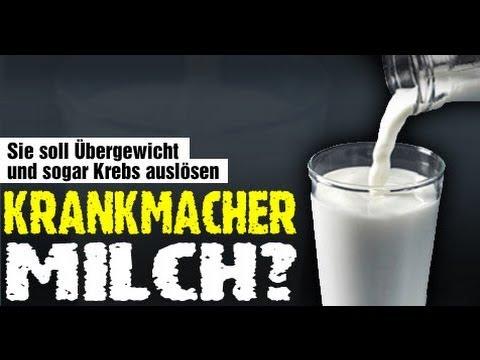 Die Milch Lüge