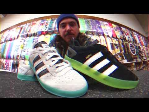 Adidas Palace Pro Review - CCS.com